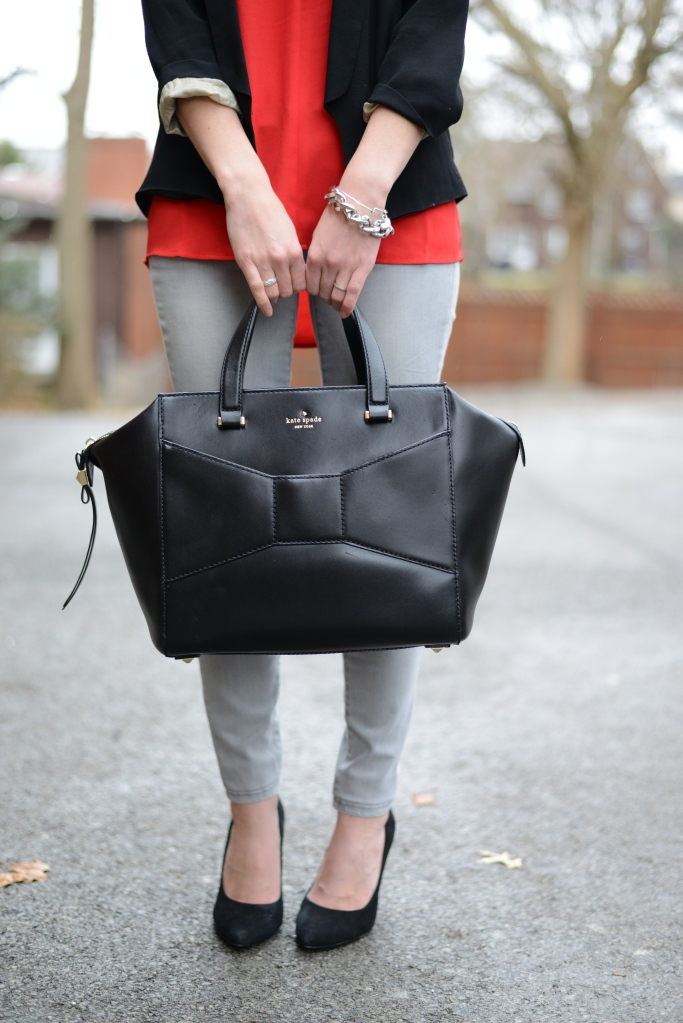j.Crew Capsleeve Shirttail Blouse (Petite)   The Wellesley Girl Blog